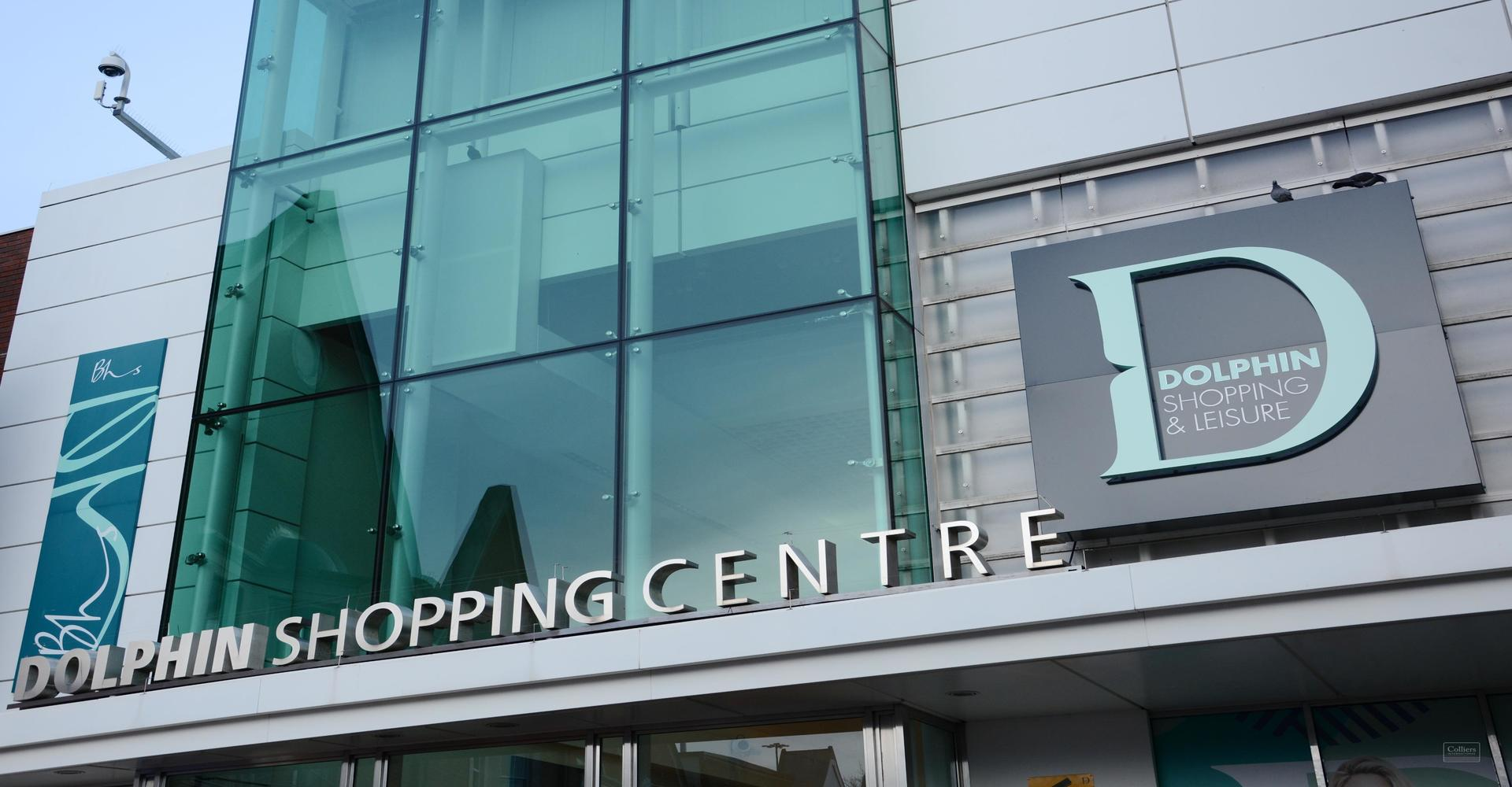 Dolphin Centre retailers to stay connected with new communications system