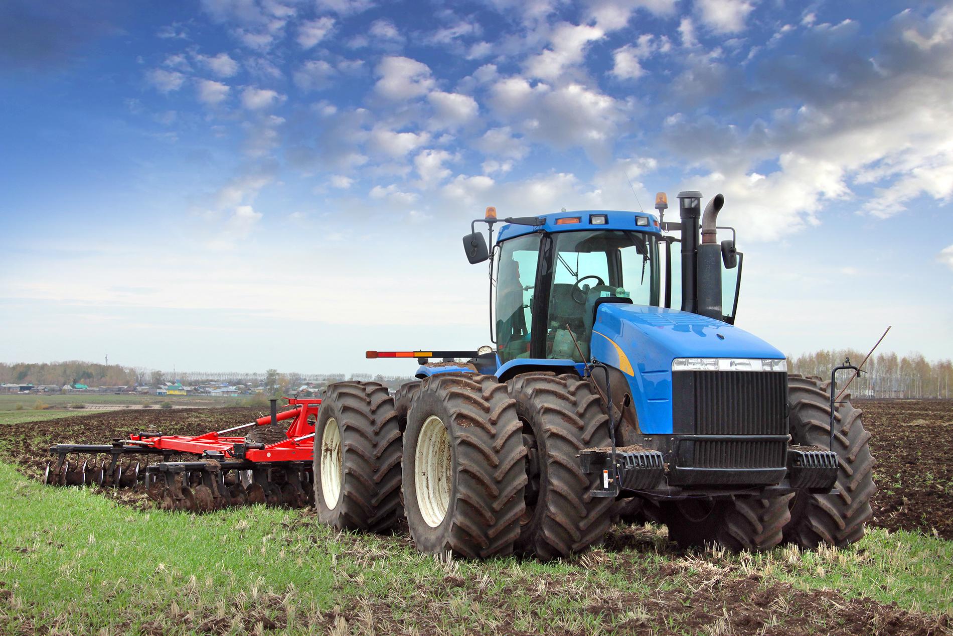Sussex Agri Power