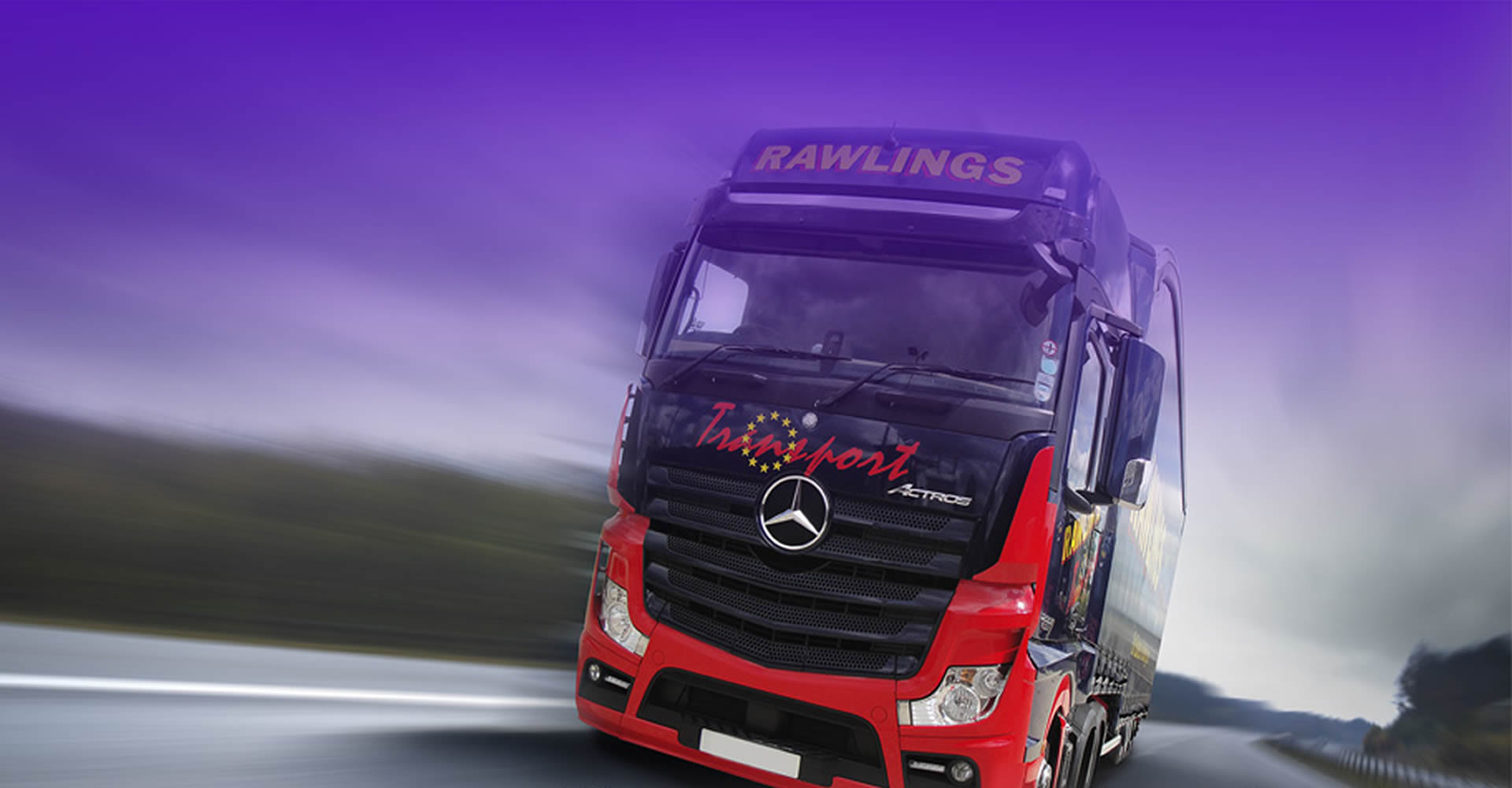 Rawlings Transport