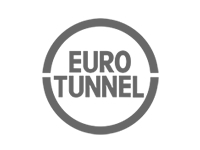 Euro tunnel logo